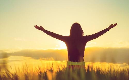 L'ottimismo allunga la vita