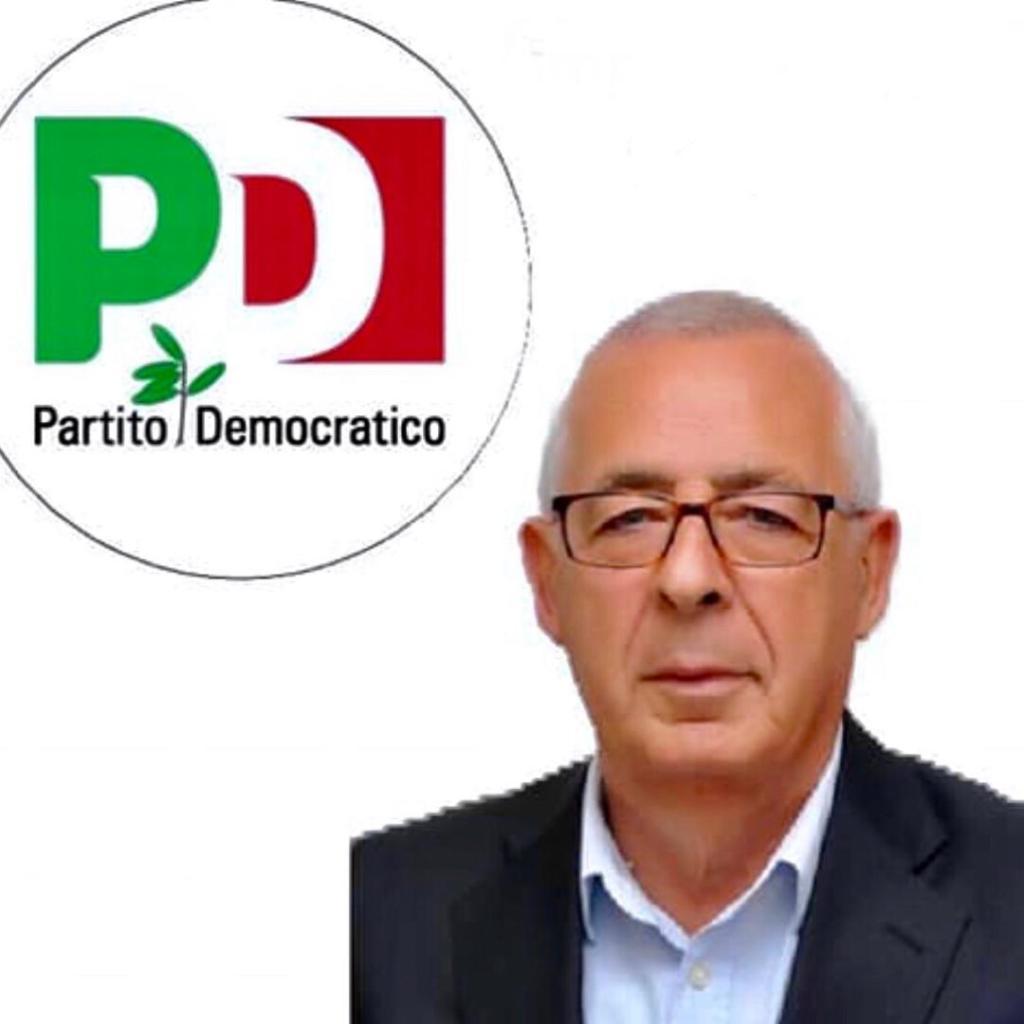 Giovanni Mastroianni è il nuovo segretario dal Partito Democratico di Ciampino