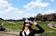 Rivivere la storia del Circo Massimo attraverso la realtà aumentata e virtuale