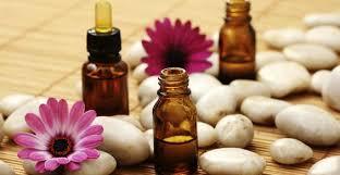 In salute con l'aromaterapia