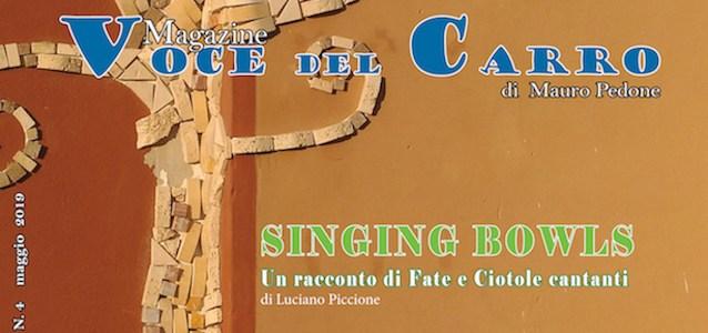 Magazine n° 4 | lavocedelcarro.it