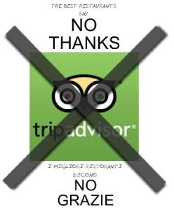 no-tripadvisor