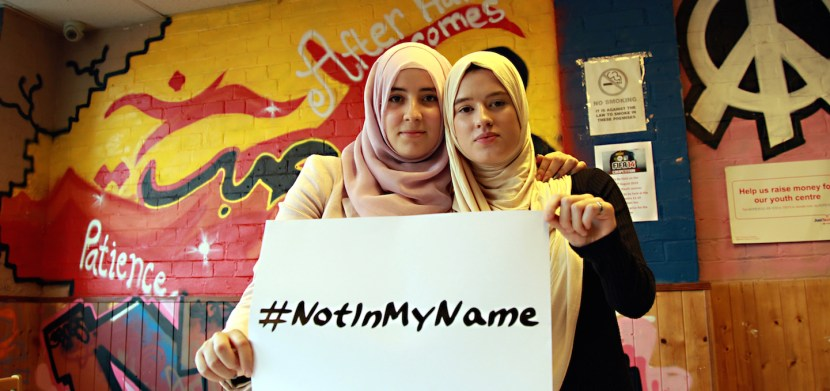 Young Muslims Campaign
