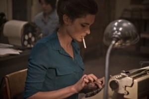 Vittoria Puccini interpreta Oriana Fallaci nella miniserie a lei dedicata