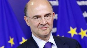 Pierre Moscovici è Commissario europeo per gli affari economici e monetari dal 2014.