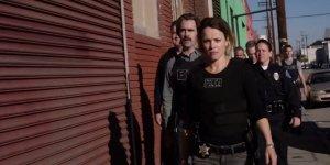 Una sequenza della seconda stagione di True Detective, con Rachel McAdams e Colin Farrell