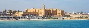 Monastir, meta turistica tunisina