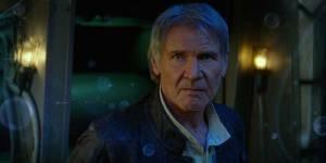 Harrison Ford torna ad interpretare Han Solo dopo 'Il Ritorno dello Jedi' (1983)