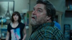 John Goodman è stato coinvolto in '10 Cloverfield Lane' subito dopo la fine delle riprese di 'Trumbo'  di Jay Roach.