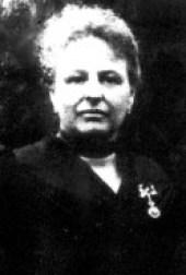 Anna Maria Mozzoni (1837-1920) è stata una giornalista italiana e pioniera del femminismo in Italia