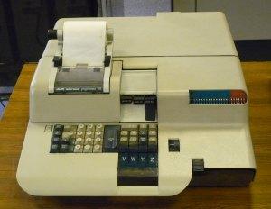 L'Olivetti Programma 100 è considerato il primo vero personal computer della storia