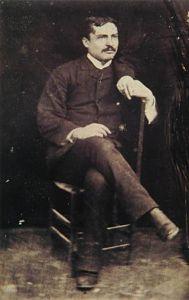 Giovanni Placido Agostino Pascoli (1855-1912)