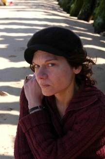 La scrittrice turca Asli Erdogan, arrestata dopo il golpe del 15 luglio