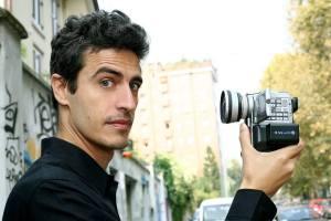 Pierfrancesco Diliberto (1972), in arte Pif, è un conduttore televisivo, regista e attore italiano