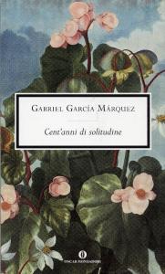 Cent'anni di solitudine, romanzo che ha valso allo scrittore il premio Nobel per la letteratura nel 1982.