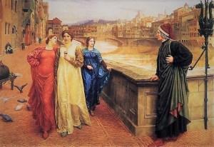 Dante-e-Beatrice