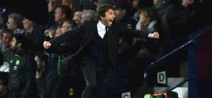 Antonio Conte (1969) è un allenatore di calcio ed ex calciatore italiano, attuale tecnico del Chelsea FC