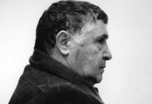Salvatore Riina detto Totò (1930) è un criminale italiano, legato a Cosa Nostra e considerato il capo dell'organizzazione dal 1982 fino al suo arresto, avvenuto il 15 Gennaio 1993