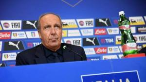 Gian Piero Ventura (1948) è un allenatore di calcio ed ex calciatore italiano, di ruolo centrocampista, attuale commissario tecnico della Nazionale Italiana