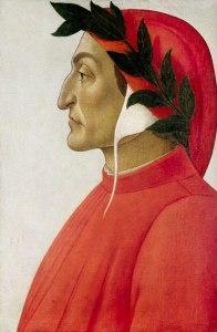 Durante di Alighiero degli Alighieri (1265-1321) è stato un poeta, scrittore e politico italiano. È considerato il padre della lingua italiana