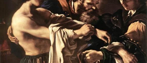 Guercino: capolavori del '600 a Palazzo Barberini