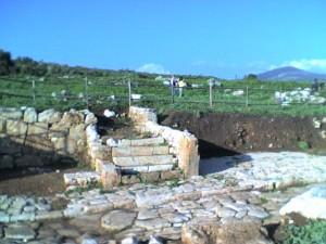 Satricum, Norba e i luoghi dell'anima latina