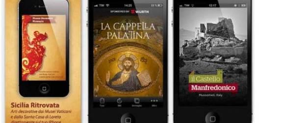 """InformAmuse, da Palermo un'App per """"Dar vita alla Storia"""""""