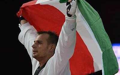 "Londra 2012: l'Italia chiude con 28 medaglie ""artigiane"""