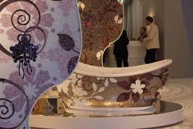 Sassuolo e la ceramica, l'Emilia studiata ad Harvard