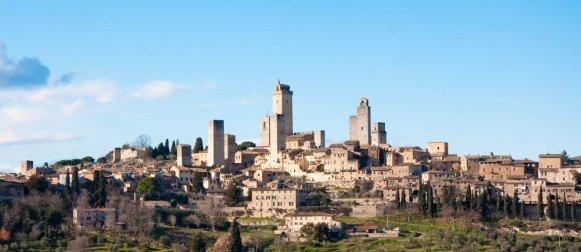 Arte, cibo, lusso: la forza del nuovo appeal dell'Italia