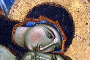 Angela da Foligno, dal visibile all'indicibile