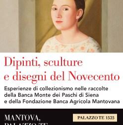 I tesori d'arte delle banche in mostra a Palazzo Te a Mantova