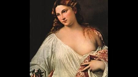 Tiziano, mostra colossale alle scuderie del Quirinale