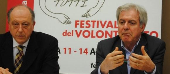 Festival del Volontariato: otto parole da riconquistare