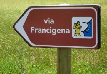Un'app per l'antica Via Francigena a sud di Roma