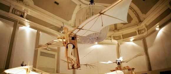 """""""Il mondo di Leonardo"""", la mostra prorogata al 2014"""