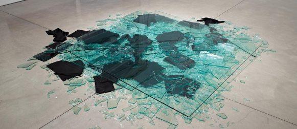 """Venezia, creazioni di vetro alla mostra """"Fragile?"""""""