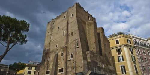 """Ancilia: alla scoperta delle """"torri"""" di Roma e della """"città dell'acqua"""""""