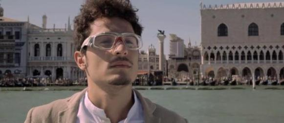 Glass Up, la risposta italiana ai Google Glass
