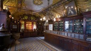 L'Antica Spezieria di S. Maria della Scala