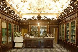 L'antica spezieria di Santa Maria della Scala