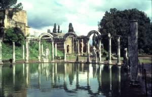 Villa Adriana 1
