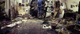 "Alla Triennale ""In Atelier"", Aurelio Amendola"