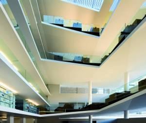 Biblioteca lateranense 1
