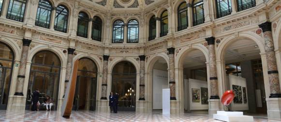 Gallerie d'Italia: da palazzi storici a sedi espositive