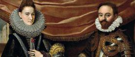 In mostra a Villa d'Este la moda italiana tra '500 e '600