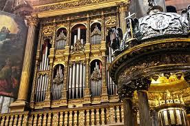 Musiche e tesori del Duomo di Milano