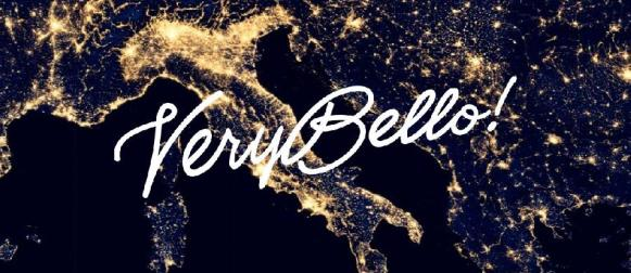 Nasce VeryBello.it, il portale per gli eventi di Expo 2015