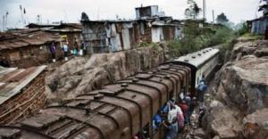 URBAN SURVIVORS un viaggio negli slum del mondo