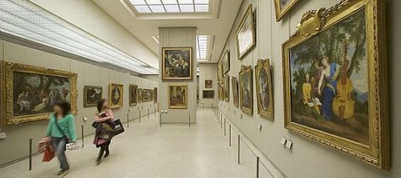 Cultura e arte in ripresa in Italia, Rapporto Federculture